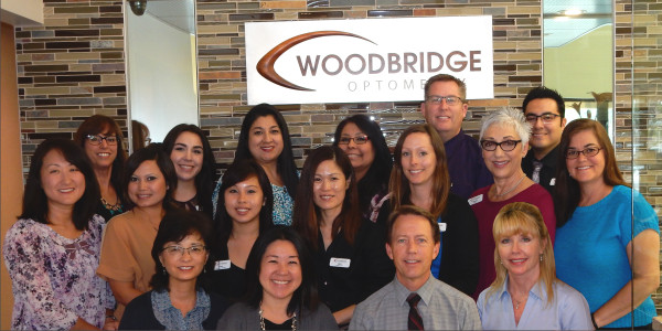 Orange County eye doctors and opticians at Woodbridge Optometry