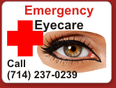 doctors are on call after hours for eye injuries and urgent eye care emergencies